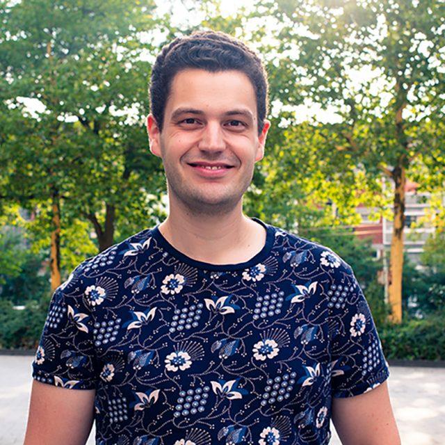 Dr. Serkan Dogan
